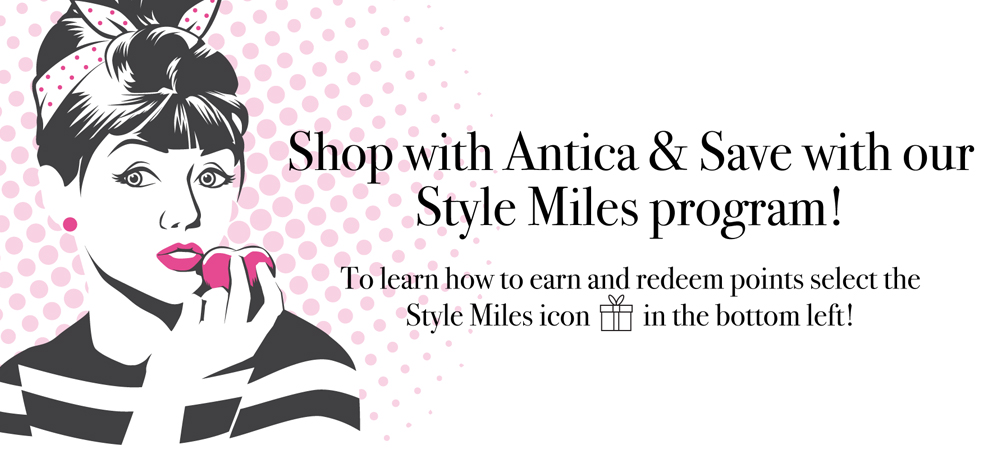 Style Miles Campaign