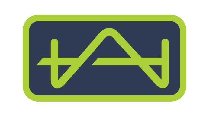 Height Access Logo Design