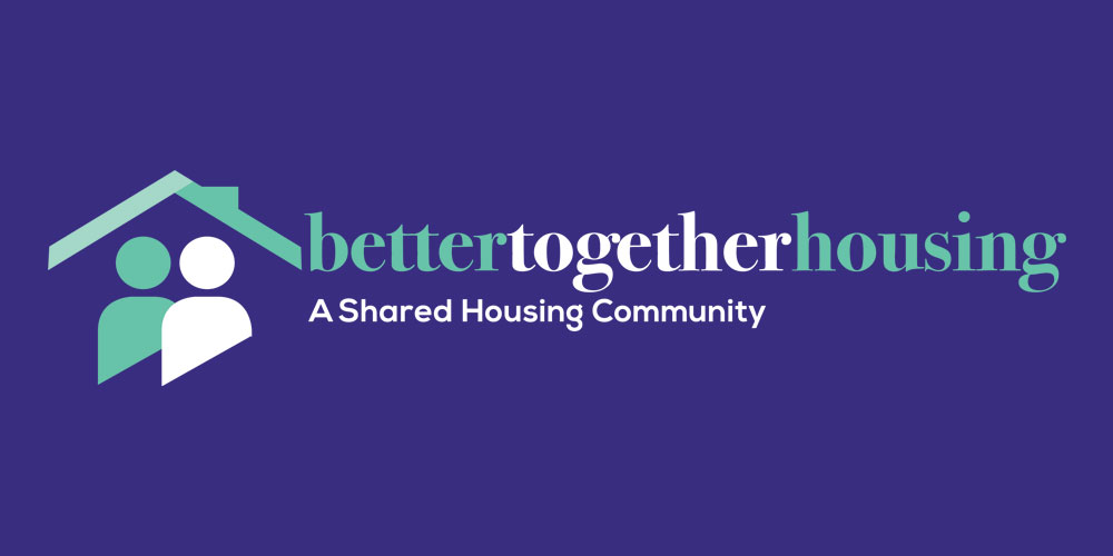 Better Together Housing Website Design